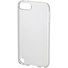 サンワサプライ SANWA SUPPLY iPod touch 5G専用 ソフトケース(クリア) PDA-IPOD61CL [iPod touch用][PDAIPOD61CL]