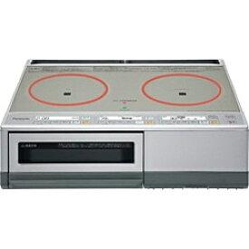 パナソニック Panasonic KZKM22D 【単相200V】IHクッキングヒーター【据置】[KZKM22D] panasonic