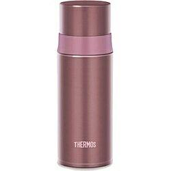 サーモス THERMOS ステンレススリムボトル(0.35L) FFM-350-P ピンク[FFM350]