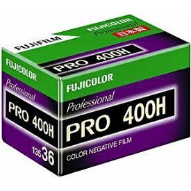 富士フイルム FUJIFILM PRO 400 H 36枚撮り(新パッケージ)[135PRO400HNP36EX1]