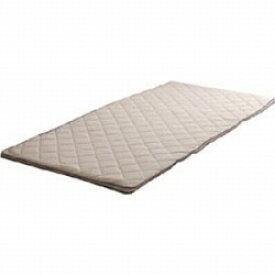 アイリスオーヤマ IRIS OHYAMA アイリスオーヤマ エアリー敷きパッド セミダブルサイズ(120×200×3.5cm) PAR-SD[PARSD]