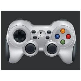 ロジクール Logicool F710r ゲームパッド [USB /Windows][F710R]