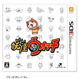 レベルファイブ LEVEL5 妖怪ウォッチ【3DSゲームソフト】