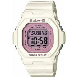 カシオ CASIO Baby-G(ベイビージー) 「Shell Pink Colors(シェルピンクカラーズ)」 BG-5606-7BJF[BG56067BJF]