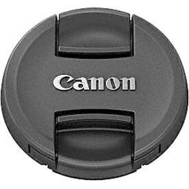 キヤノン CANON レンズキャップ E-55[LCAPE55]