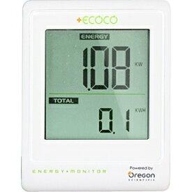 オレゴン Oregon 節電アドバイザー +ECOCO EMS100J[EMS100J]