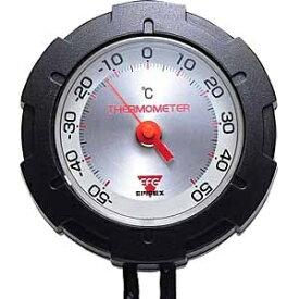 エンペックス EMPEX INSTRUMENTS FG-5152 温湿度計 サーモ・マックス50 [アナログ][FG5152]