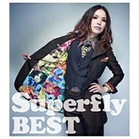 ワーナーミュージックジャパン Warner Music Japan Superfly/Superfly BEST 通常盤 【音楽CD】