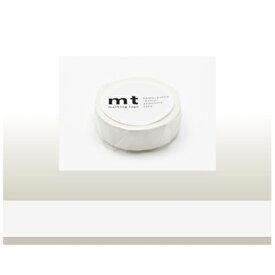 カモ井加工紙 KAMOI mt マスキングテープ(マットホワイト) MT01P208