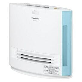 パナソニック Panasonic DS-FKS1204 セラミックファンヒーター ブルー[電気ヒーター 省エネ 加湿器 DSFKS1204]