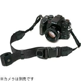 DIAGNL ニンジャ カメラストラップ 38mm(ブラック)