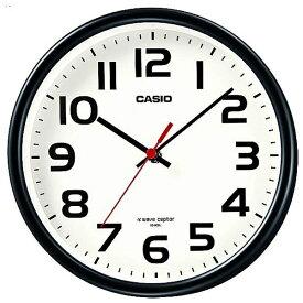 カシオ CASIO 掛け置き兼用時計 【wave ceptor(ウェーブセプター)】 ブラック IQ800J1JF [電波自動受信機能有][IQ800J1JF]