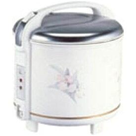タイガー TIGER JCC-2700 業務用炊飯器 炊きたて カトレア [1.5升 /マイコン][JCC2700FTホワイト]