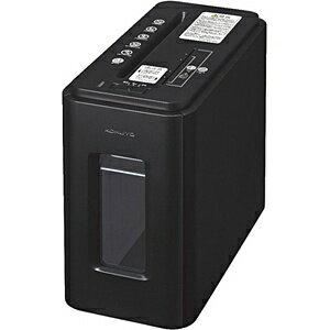 コクヨ KPS-MX100D 電動シュレッダー アーバンブラック [クロスカット /A4サイズ /CDカット対応][KPSMX100D]