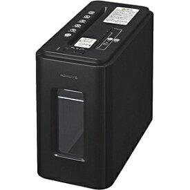 コクヨ KOKUYO KPS-MX100D 電動シュレッダー アーバンブラック [クロスカット /A4サイズ /CDカット対応][KPSMX100D]