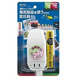 ヤザワ YAZAWA 変圧器(ダウントランス)(60/40W) HTDM130240V6040W