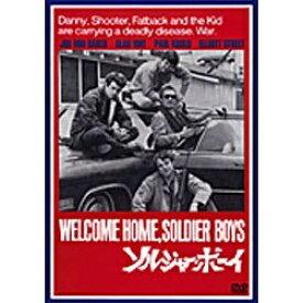 20世紀フォックス Twentieth Century Fox Film ソルジャー・ボーイ 【DVD】
