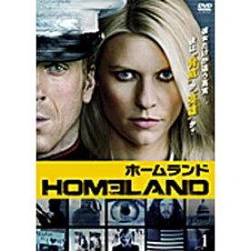 20世紀フォックス Twentieth Century Fox Film HOMELAND/ホームランド vol.1 【DVD】