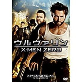 20世紀フォックス Twentieth Century Fox Film ウルヴァリン:X-MEN ZERO 【DVD】