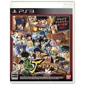 バンダイナムコエンターテインメント BANDAI NAMCO Entertainment Jスターズ ビクトリーVS(通常版)【PS3ゲームソフト】