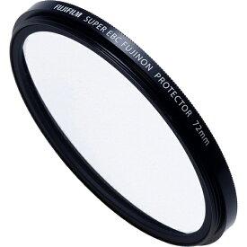 富士フイルム FUJIFILM プロテクトフィルター(72mm) PRF-72[FPRF72]