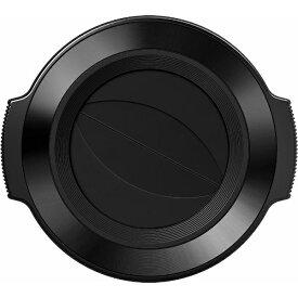 オリンパス OLYMPUS 自動開閉レンズキャップ(ブラック) LC-37C[LC37CBLK]