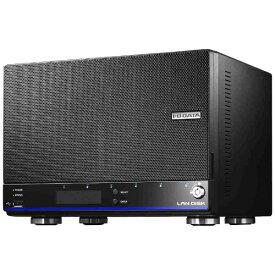 I-O DATA アイ・オー・データ NASサーバー〔6ドライブ・12TB(2TB×6)〕 HDL6-Hシリーズ HDL6-H12[HDL6H12]
