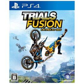 ユービーアイソフト Ubisoft トライアルズ フュージョン【PS4ゲームソフト】