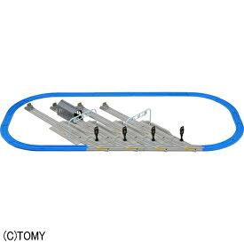 タカラトミー TAKARA TOMY プラレール かっこよく車両を並べよう!車両基地セット[クリスマス プレゼント おもちゃ 男の子]