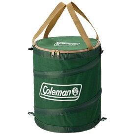 コールマン Coleman ポップアップボックス(グリーン) 2000017096