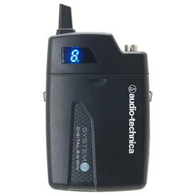 オーディオテクニカ audio-technica 2ピースタイプトランスミッター ATW-T1001J【受発注・受注生産商品】[ATWT1001J] 【代金引換配送不可】