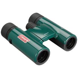 ビクセン Vixen 8倍双眼鏡 コールマン H8×25(グリーン)[コールマンH8X25グリーン]