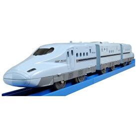 タカラトミー TAKARA TOMY プラレール S-04 ライト付N700系新幹線みずほ・さくら
