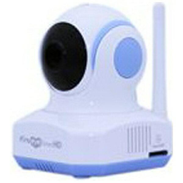 日本アンテナ NIPPON ANTENNA ワイヤレスモニター 「ドコでもeye Smart HD」 SCR02HD