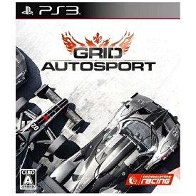 コードマスターズ Codemasters GRID Autosport【PS3ゲームソフト】[GRIDAUTOSPORT]
