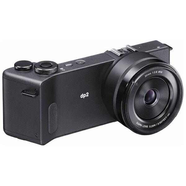 【送料無料】 シグマ コンパクトデジタルカメラ SIGMA dp2 Quattro[DP2QUATTRO]