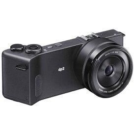 シグマ SIGMA dp2 コンパクトデジタルカメラ dp2 Quattro[DP2QUATTRO]