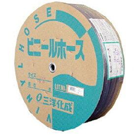 三洋化成 SANYOKASEI 透明ホース12×15 50mドラム巻[TM1215D50T]