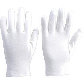 トラスコ中山 スムス手袋 綿100% Lサイズ DPMSM (1組12双)