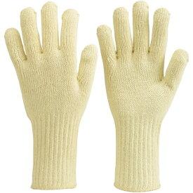 トラスコ中山 アラミド手袋アラミド 7ゲージ フリーサイズ ART