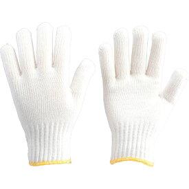 トラスコ中山 リサイクル手袋 #60 フリーサイズ DPMPET60 (1組12双)