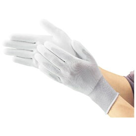 トラスコ中山 ウレタンフィット手袋 10双組 Mサイズ TUFGWM10P