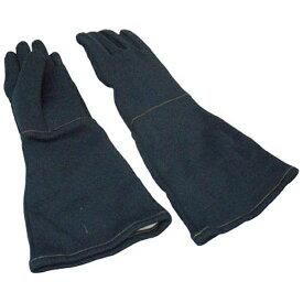 トラスコ中山 耐熱手袋 全長45cm TMZ632F