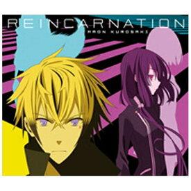 NBCユニバーサル NBC Universal Entertainment 黒崎真音/REINCARNATION 初回限定盤(Blu-ray Disc付) 【CD】