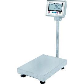 大和製衡 YAMATO-SCALE 防水形デジタル台はかり DP-6700N-60(検定外品) DP6700N60