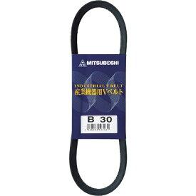 三ツ星ベルト Mitsuboshi Belting 標準型VベルトB型 B100