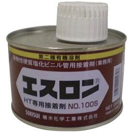 積水化学工業 SEKISUI 耐熱接着剤 NO100S 250g S1H2G