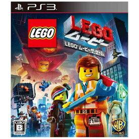 ワーナーブラザースジャパン Warner Bros. LEGO(R)ムービー ザ・ゲーム【PS3ゲームソフト】