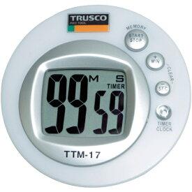 トラスコ中山 カラータイマー レインボー TTM17