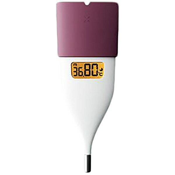 オムロン OMRON MC-652LC 基礎体温計 ピンク[MC652LCPK]